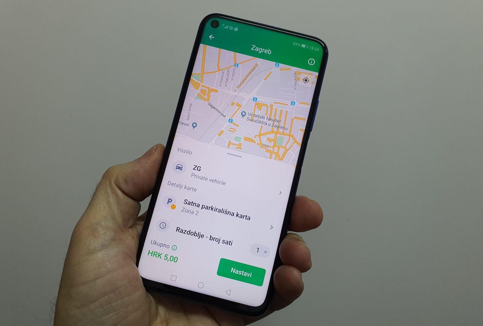 Isprobali smo PayDo aplikaciju za povoljnije plaćanje parkinga