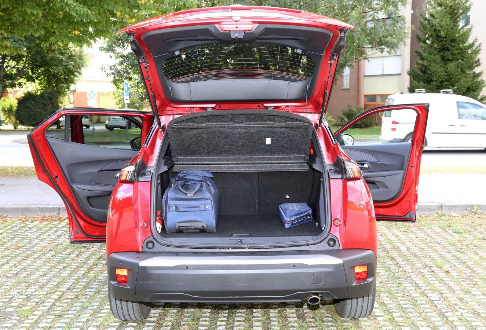 Peugeot 2008 Allure BlueHDi