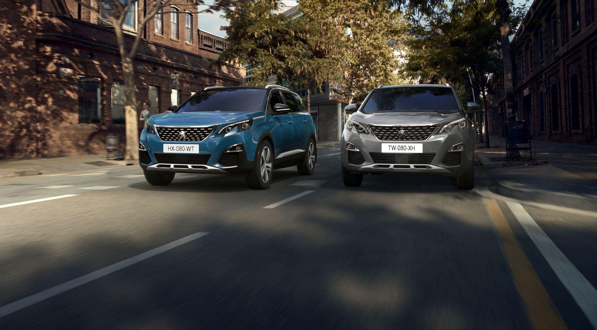 Redizajnirani SUV modeli Peugeot 3008 i 5008 kod nas stižu u prosincu