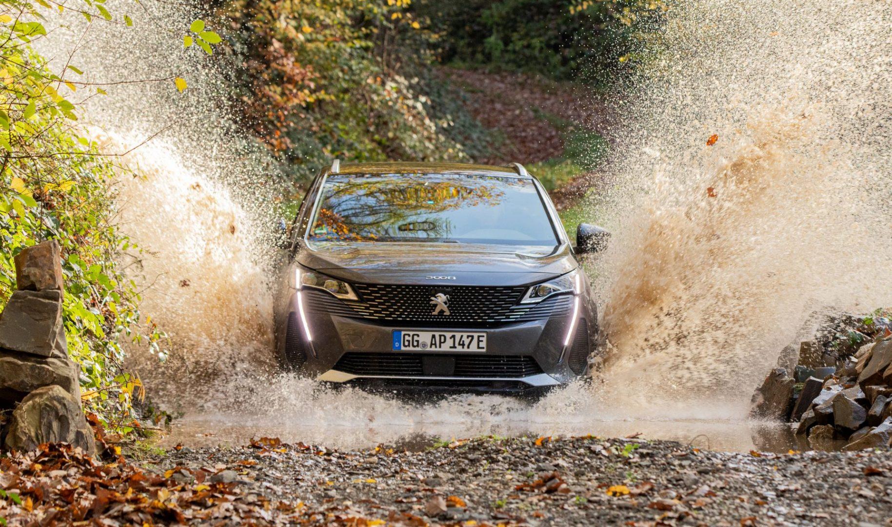 Započela prodaja osvježenih Peugeot SUV-ova: novi 3008 i novi 5008