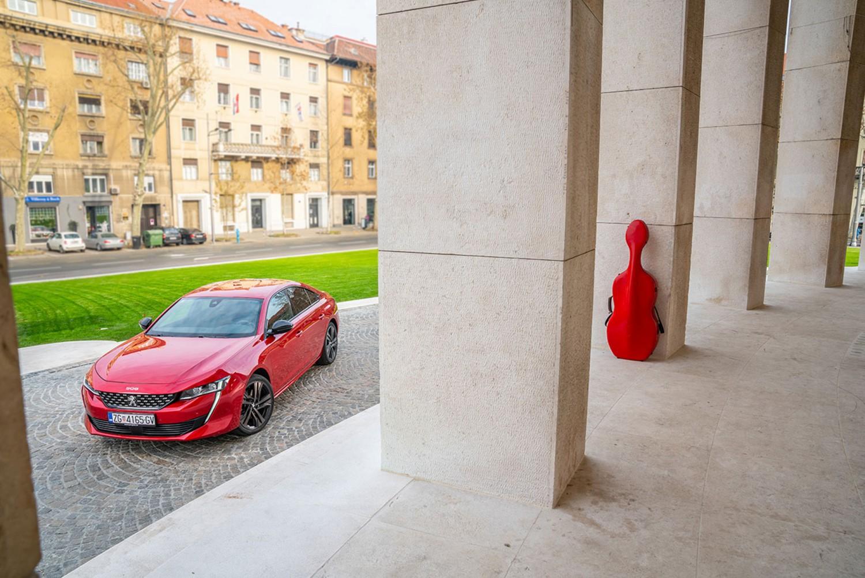 205.971 kuna početna je cijena za novi Peugeot 508