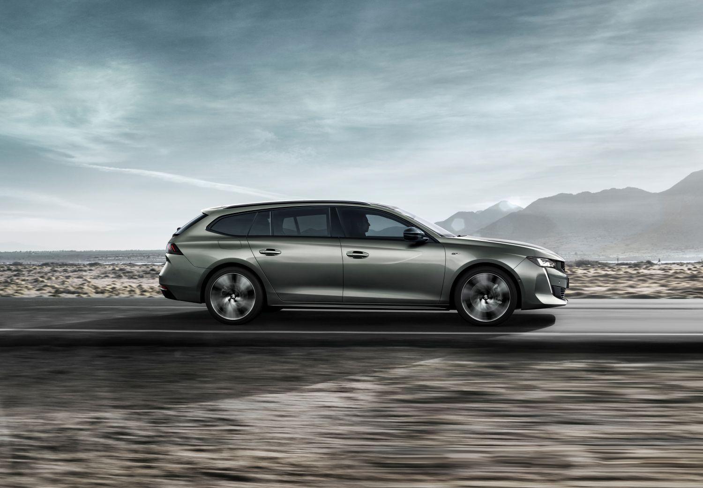 Na domaćem terenu Peugeot otkriva novi model