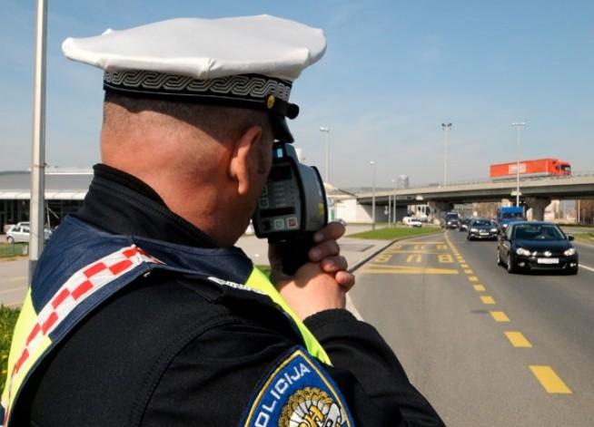 Ovo je prijedlog zakona o izmjenama i dopunama Zakona o sigurnosti prometa na cestama