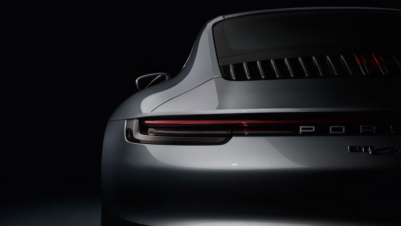 Svjetska premijera: novi Porsche 911