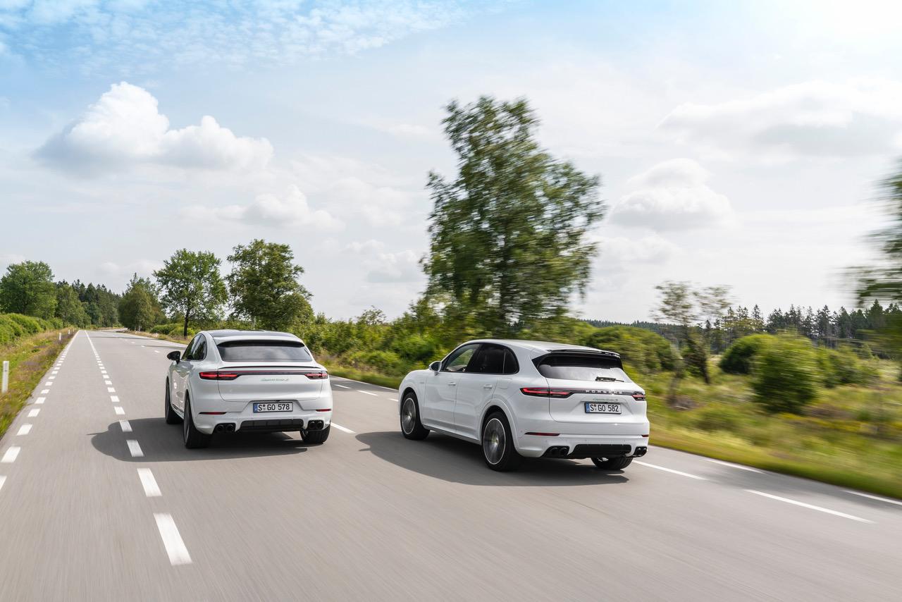 Porsche u prvih devet mjeseci u plusu 3 posto