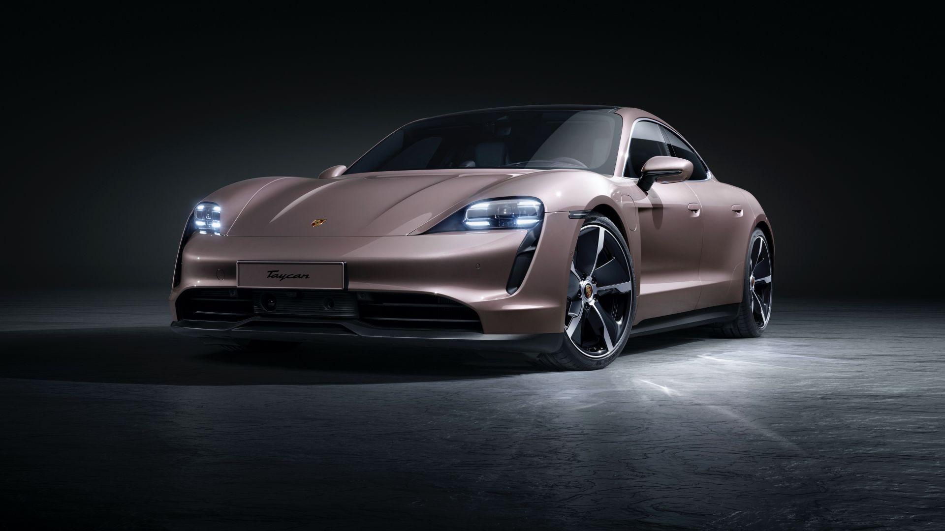 Porsche Taycan sada dostupan i samo sa stražnjim pogonom
