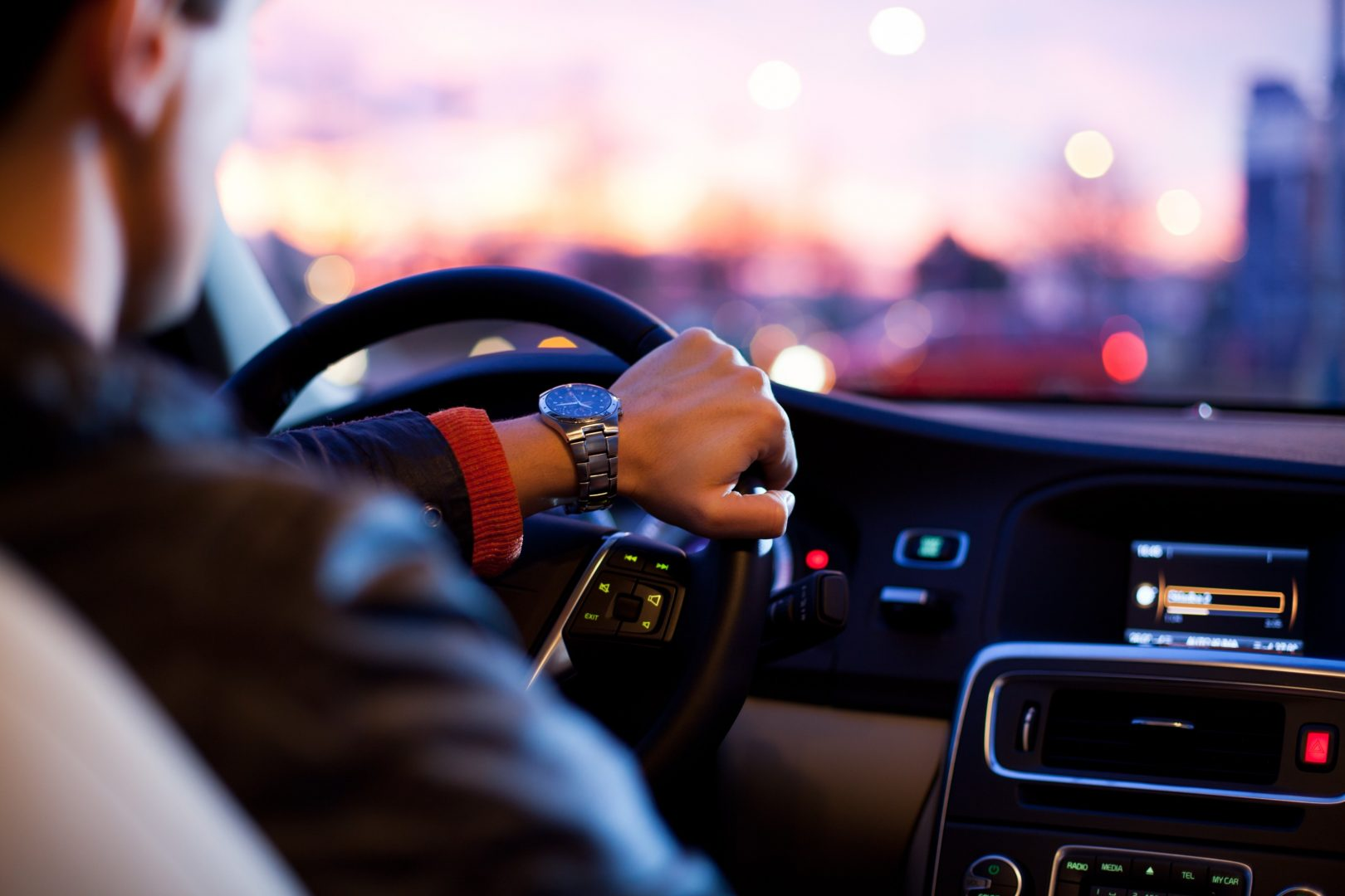 Kako proljetni umor i alergije mogu utjecati na vožnju?