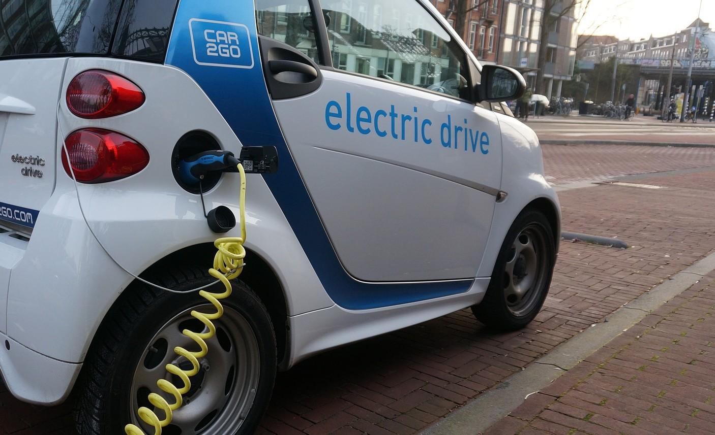 Dijeli se 17 milijuna kuna za električna vozila