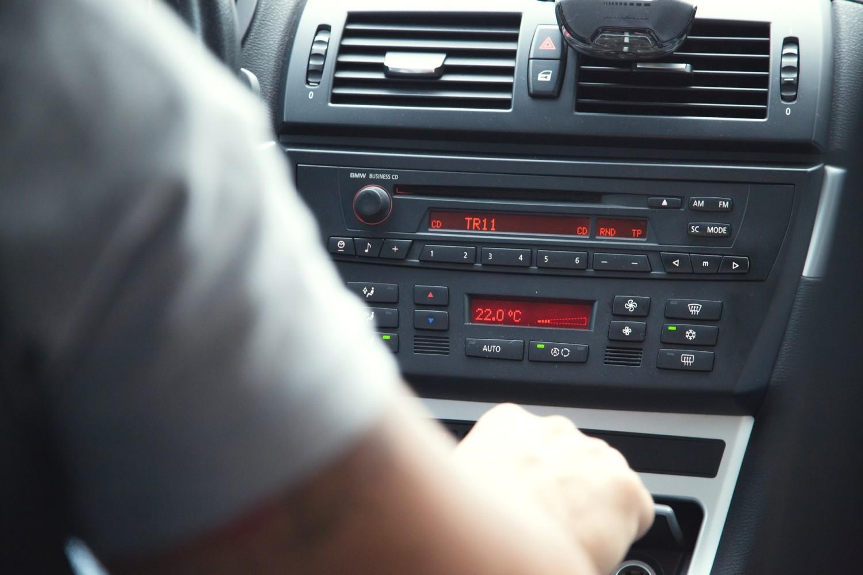 Što se sluša tijekom vožnje u američkim automobilima