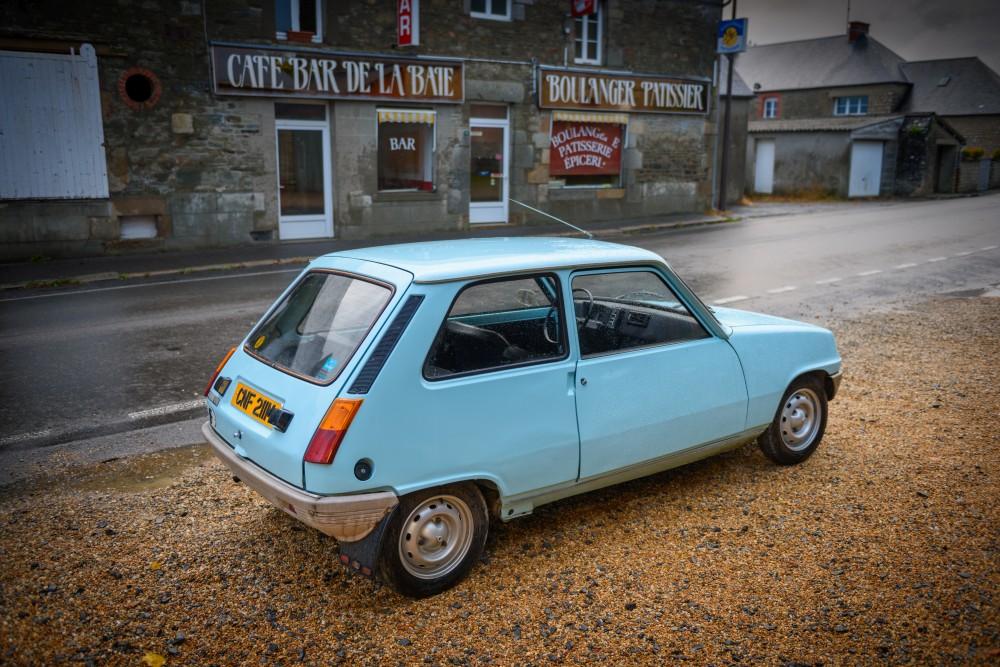 Sjećate li se Renaulta 5?