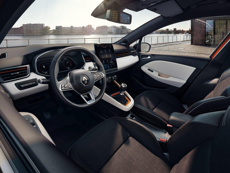 Ovo je potpuno novi Renault Clio