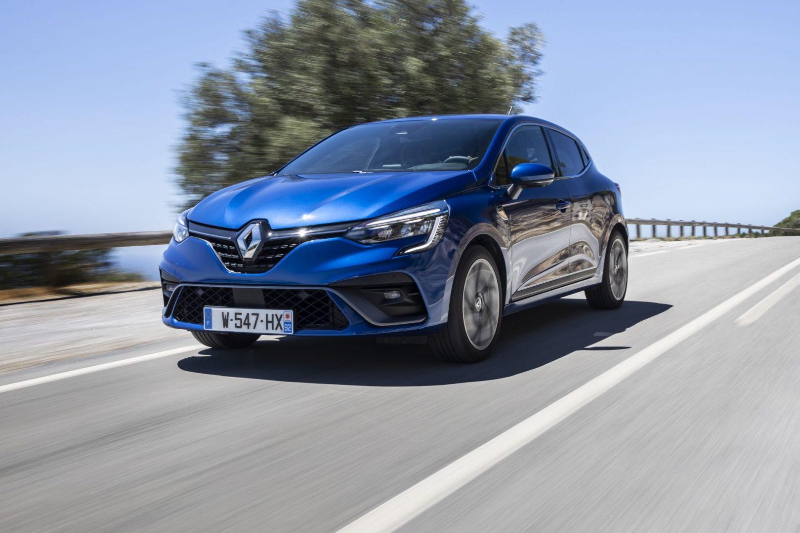 Stigao je Renault Clio Tce 100 LPG s pogonom na plin