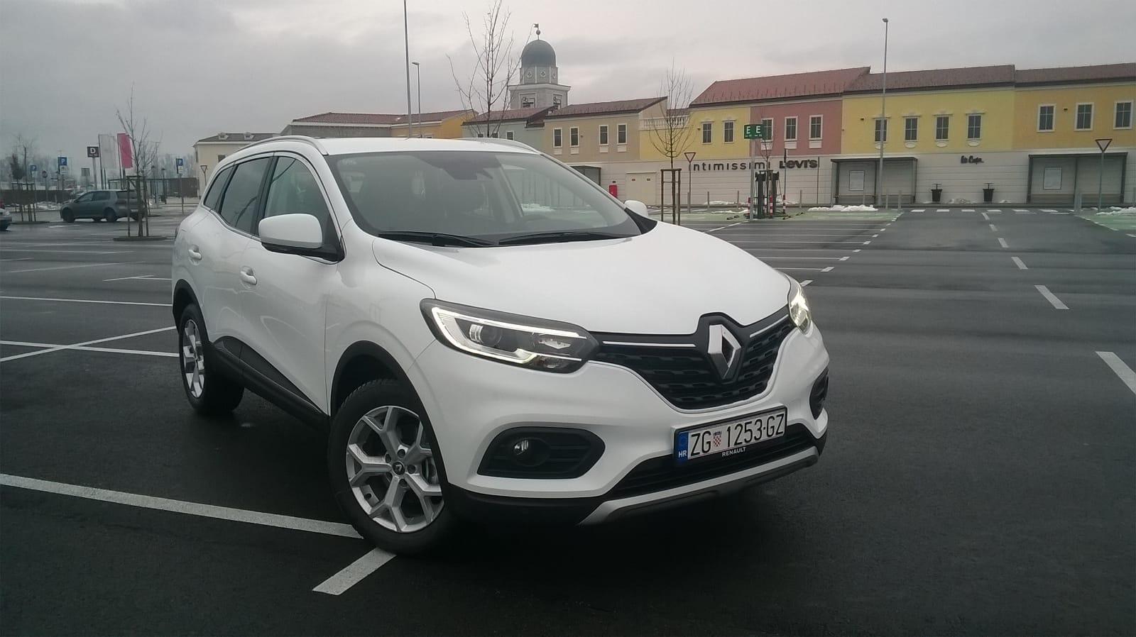 Vozili smo novi Renault Kadjar facelift: Sasvim novo srce i malo estetske kirurgije