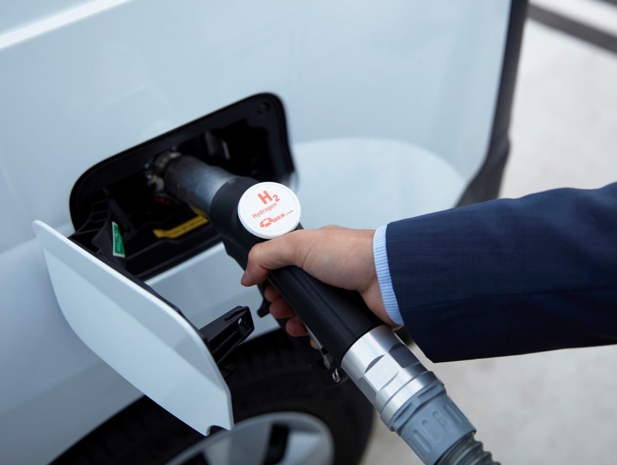 Krajem godine stiže Renault Kangoo Z.E. Hydrogen na vodik