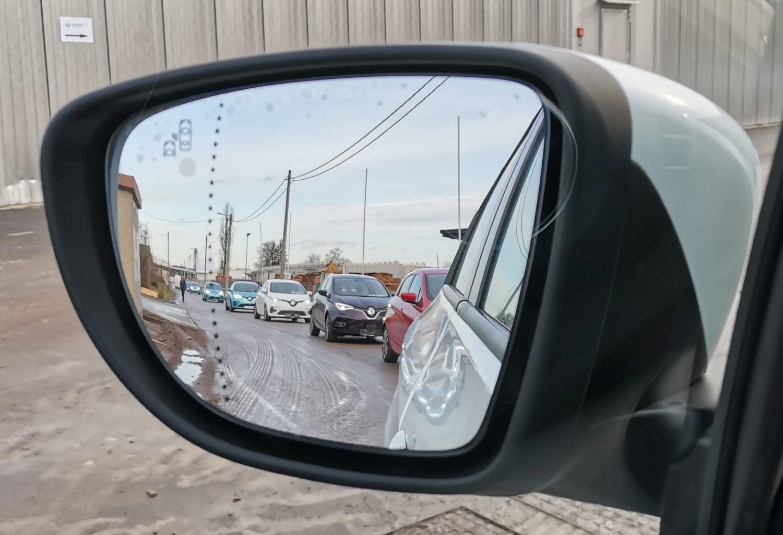 Vozili smo Renault Zoe nove generacije: napredak u svakom pogledu
