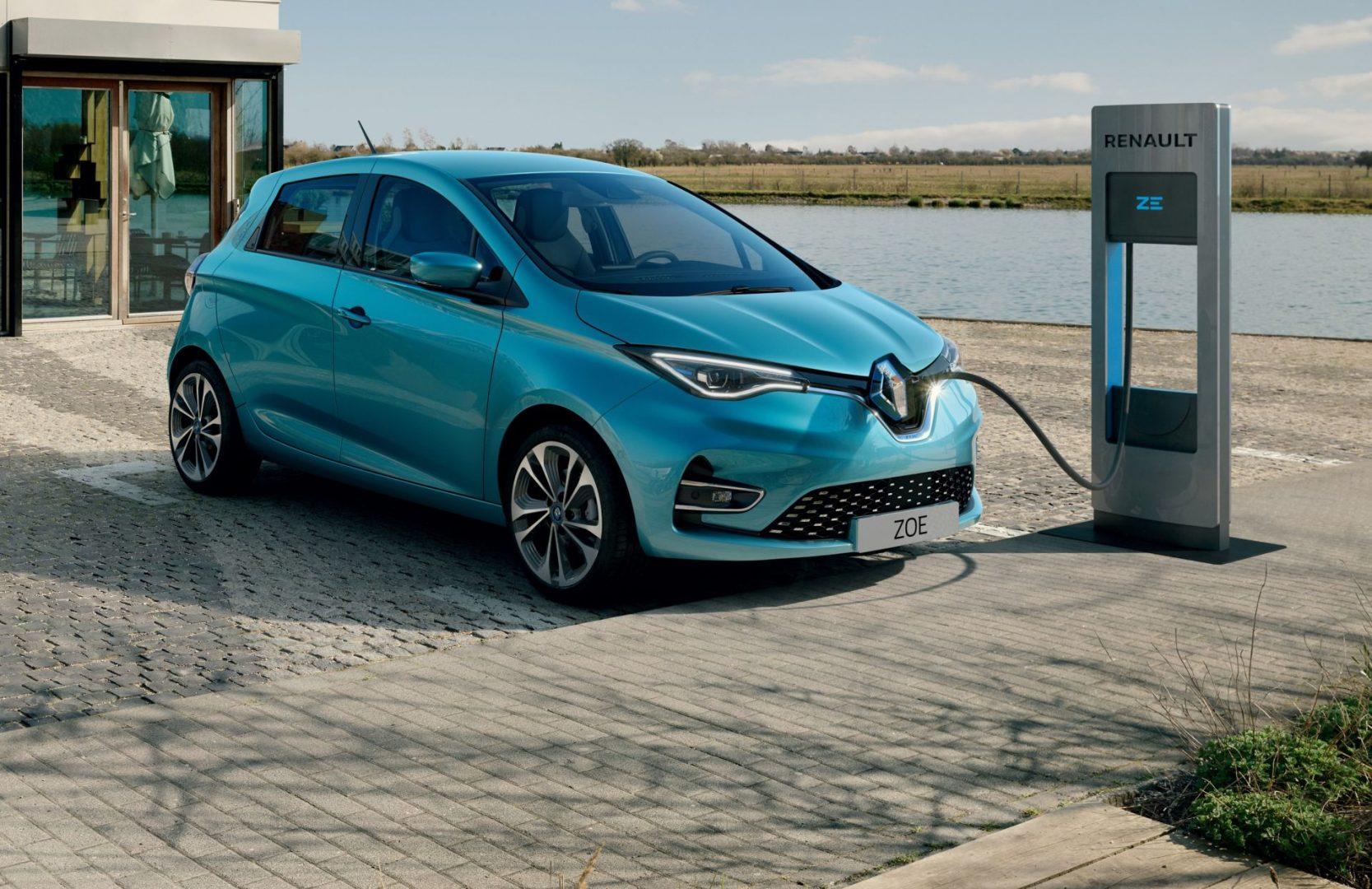 Rekord za Renault Zoe: 10.000 registriranih i još 11.000 naručenih primjeraka u lipnju