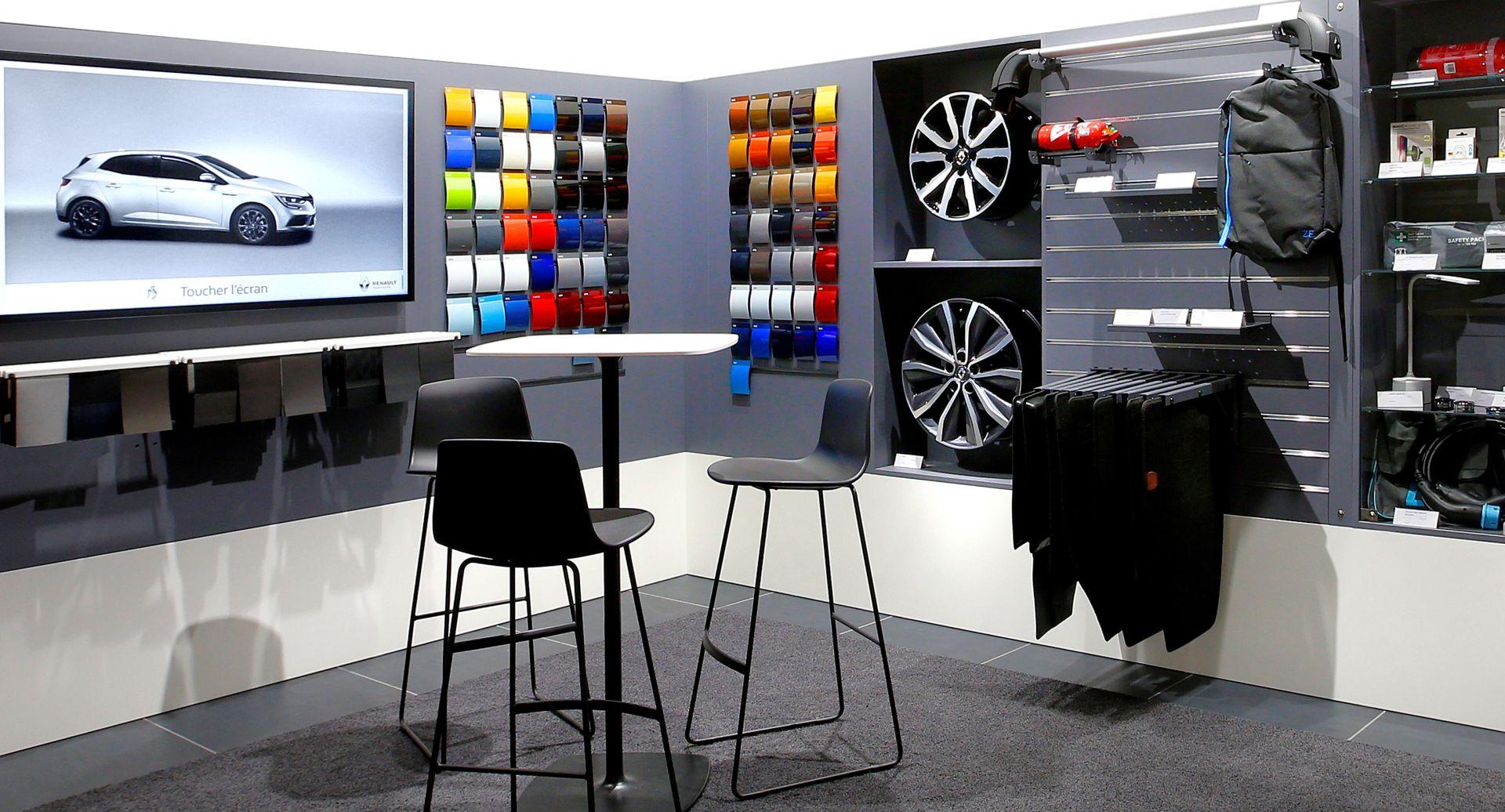 Renault, Nissan i Dacija omogućuju da posjetite prodajni salon putem videopoziva