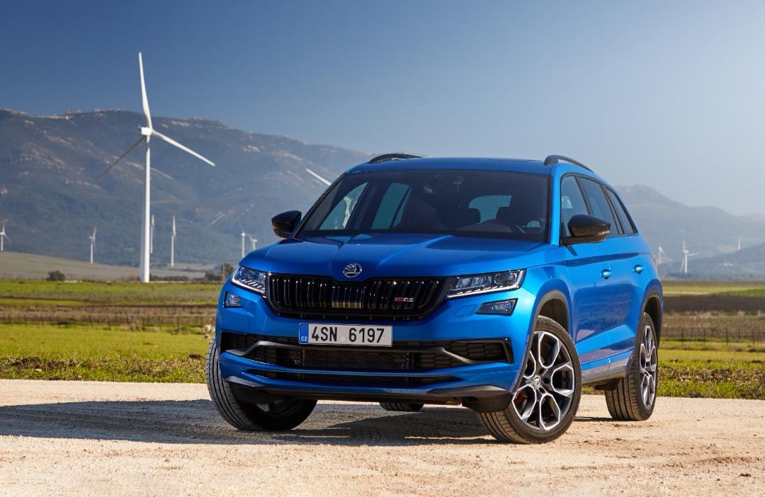 Škoda najavljuje ulaganje u 30 novih modela