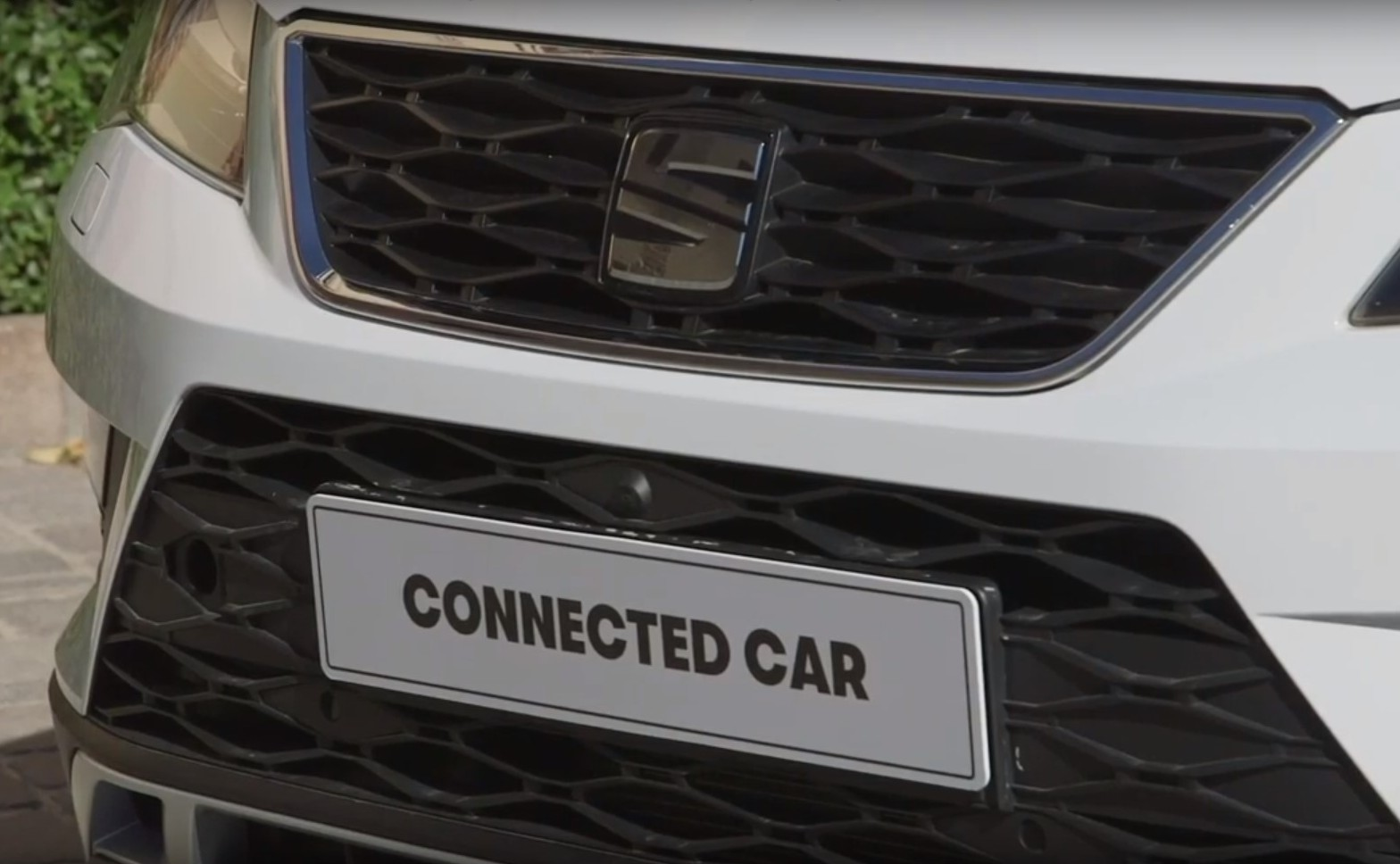 Seat na MWC u Barceloni predstavlja 5G Connected Car