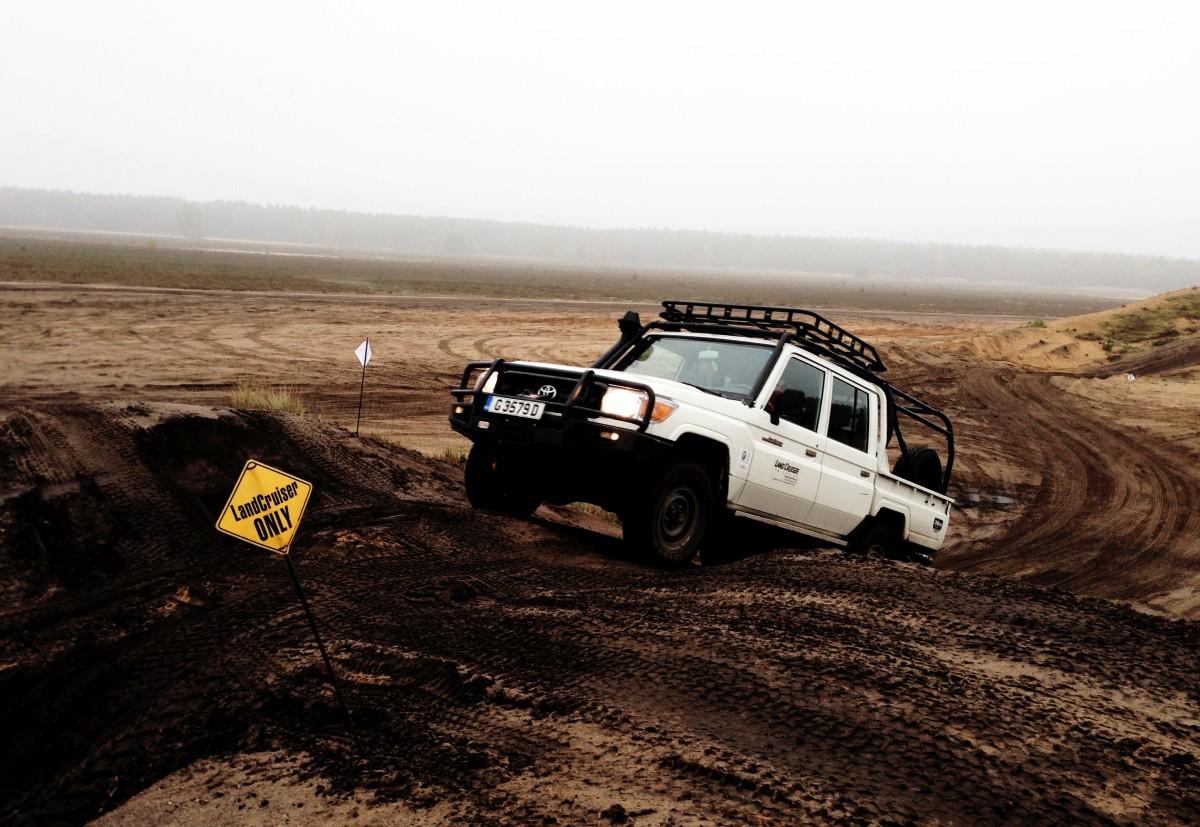Toyota Land Cruiser stigao do 10 milijuna proizvedenih primjeraka