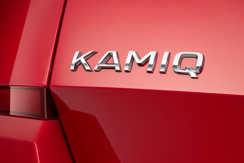 I treći Škodin SUV imat će prvo slovo K te Q kao posljednje