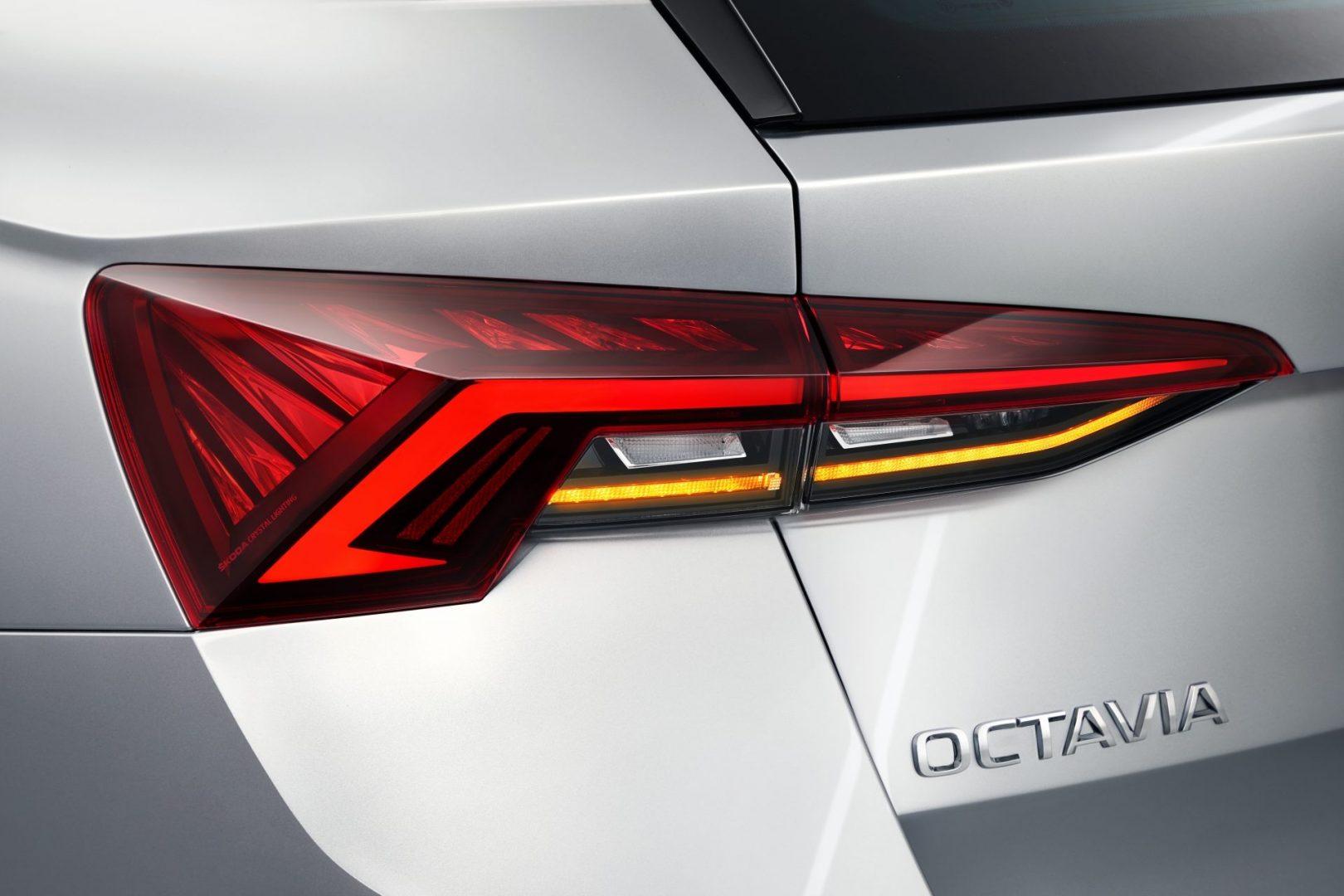 Nova Škoda Octavia: 5 glavnih novosti