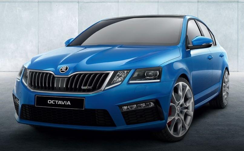 Octavia se i dalje najviše traži kao novi automobil u Hrvatskoj