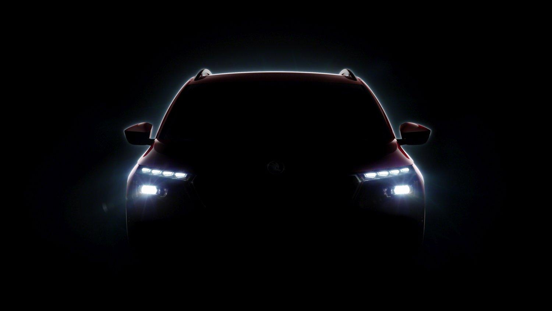 Škoda za Ženevski sajam automobila priprema novi crossover
