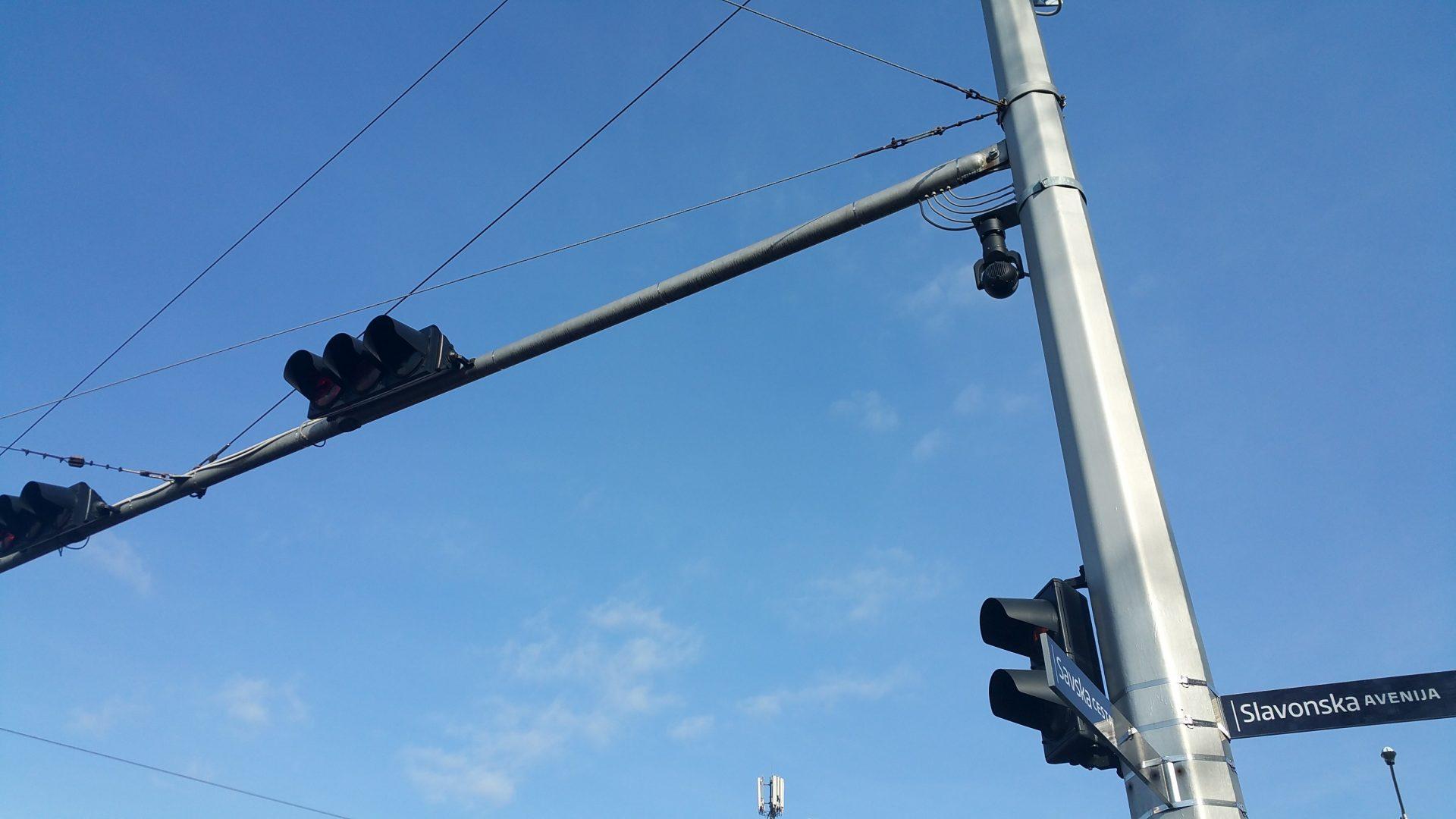 Vozači, pozor! Stižu nove kamere za nadzor brzine