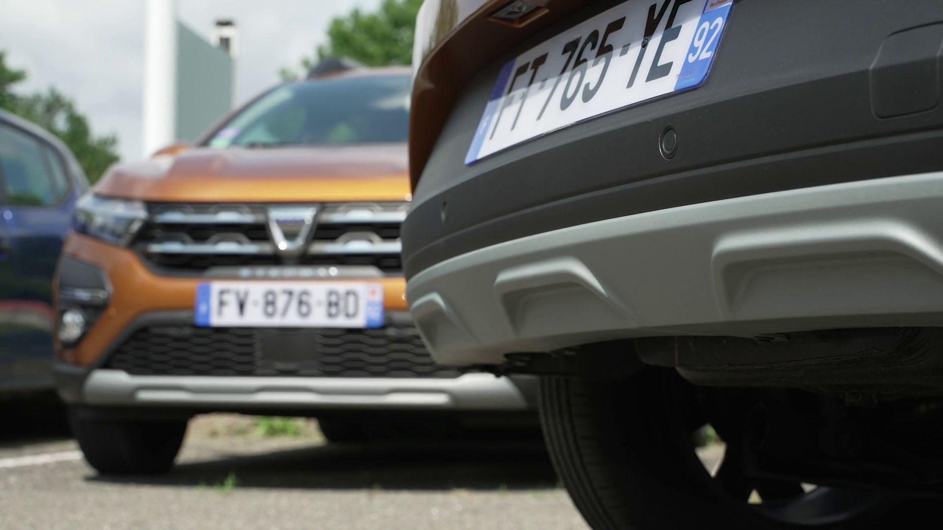 Dacia ima tajno oružje protiv ogrebotina!