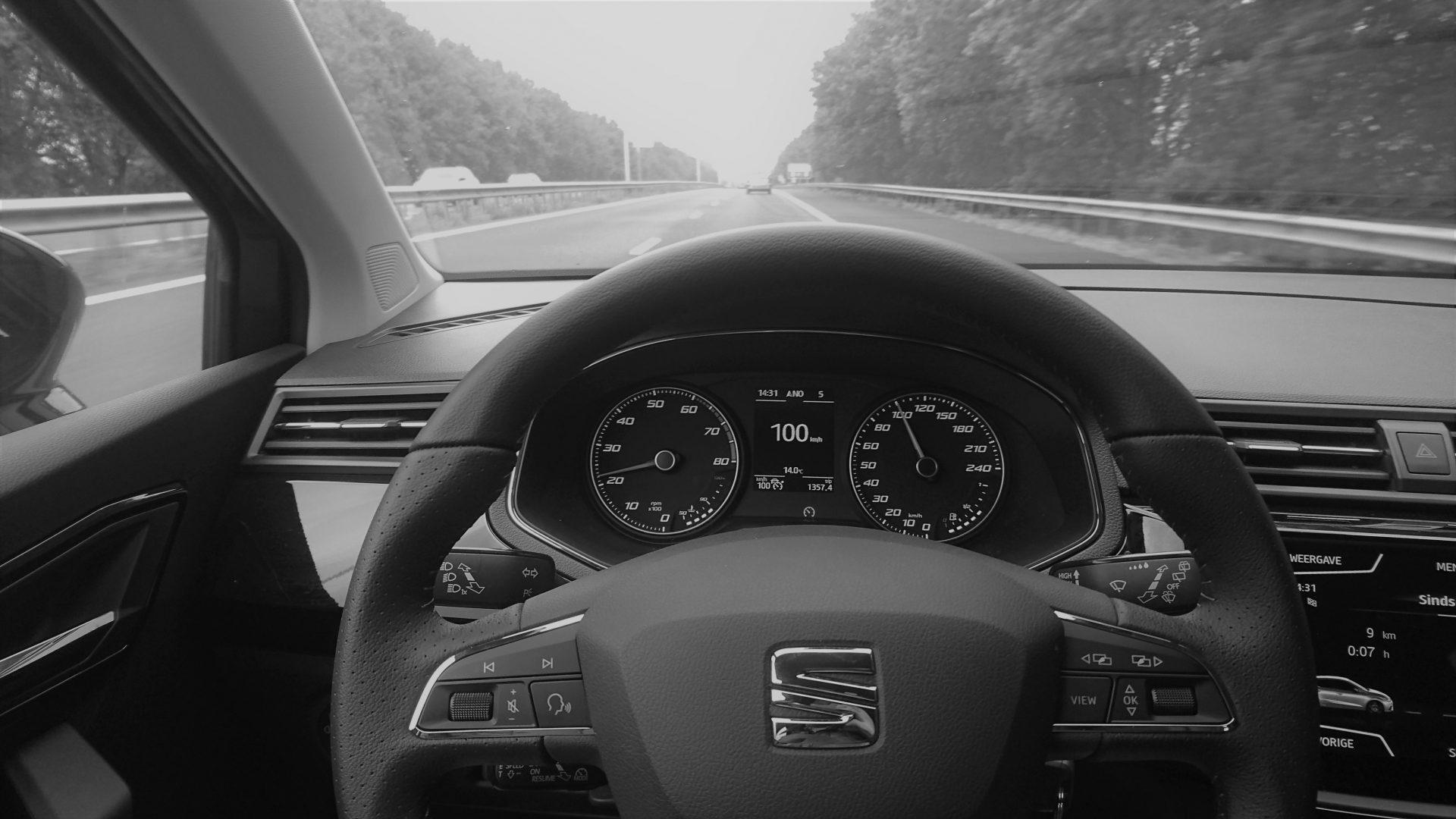 Vožnja s tempomatom