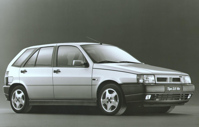 30 godina Fiata Tipo