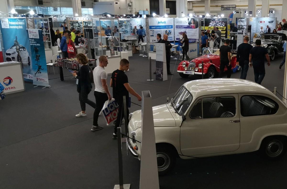 Prošlost, sadašnjost i budućnost na Tokić Expo sajmu
