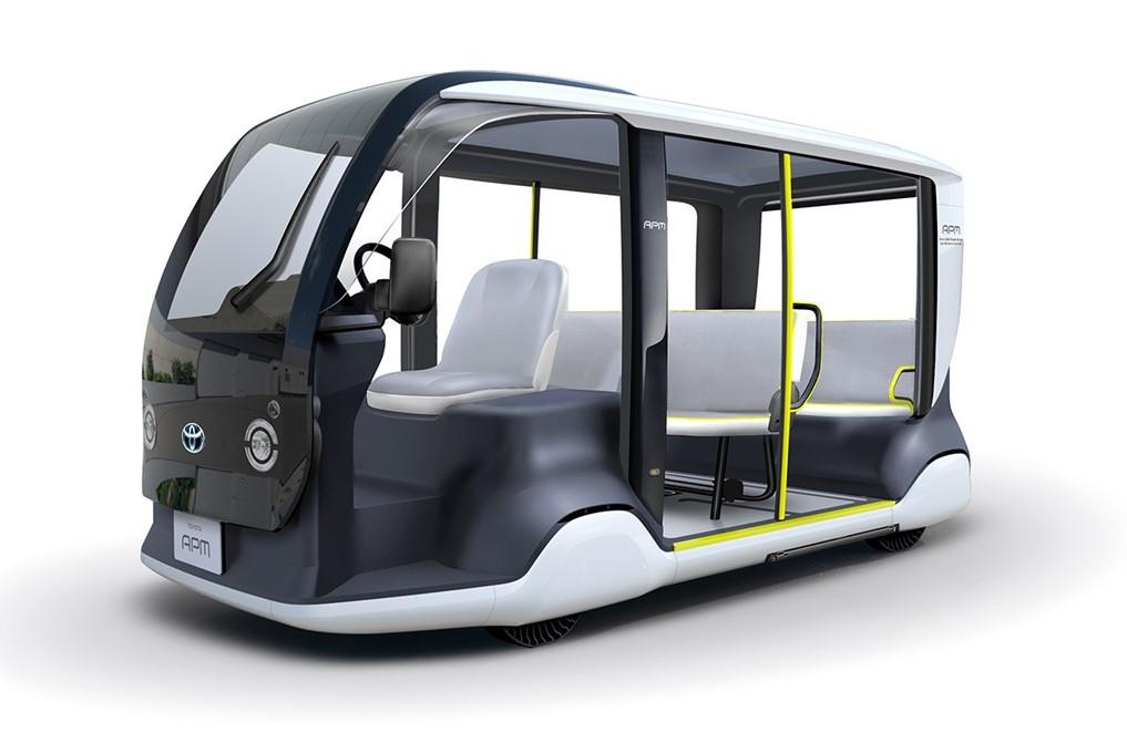 Toyota razvija poseban novi proizvod
