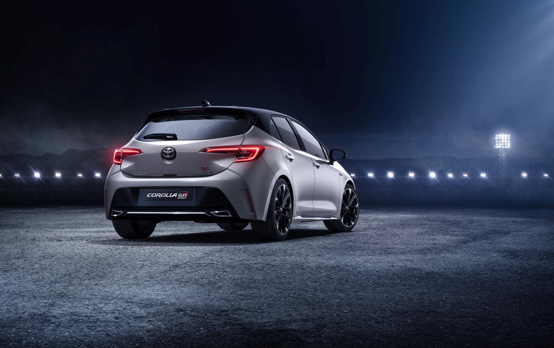 Nova sportska Toyota Corolla GR Sport
