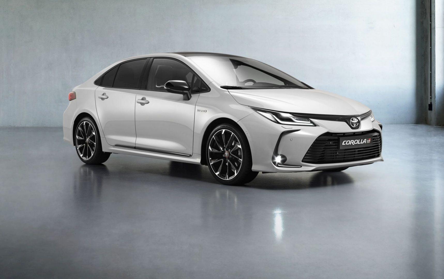 Uskoro i Toyota Corolla Sedan dostupna u GR Sport izvedbi