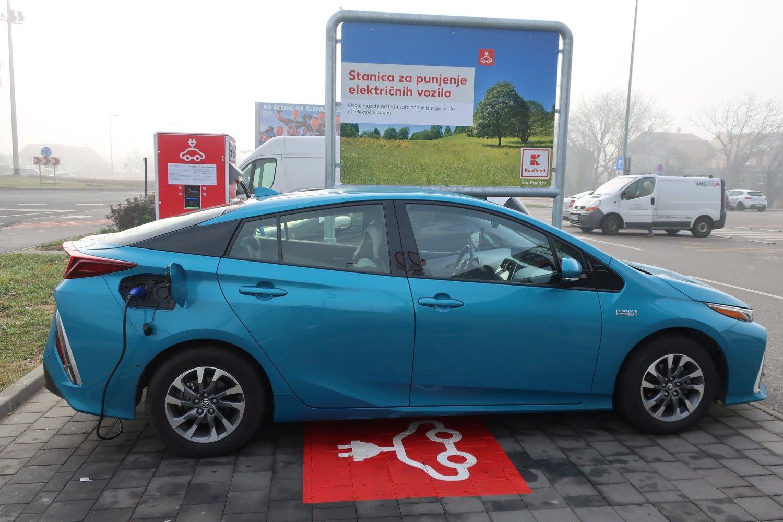 Stižu novi poticaji za kupnju električnih vozila