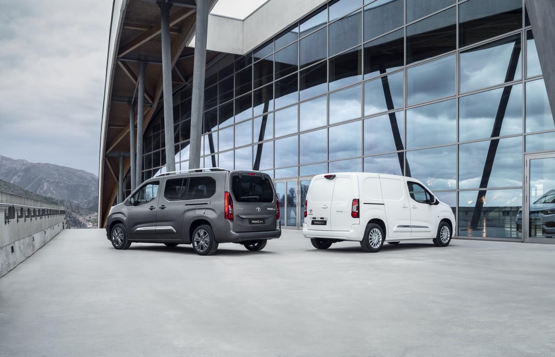 Toyota najavljuje baterijska električna vozila