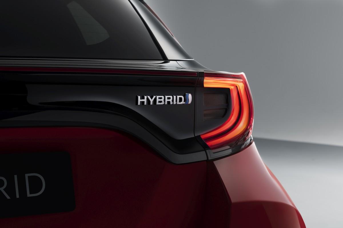Svjetska premijera: nova Toyota Yaris 2020