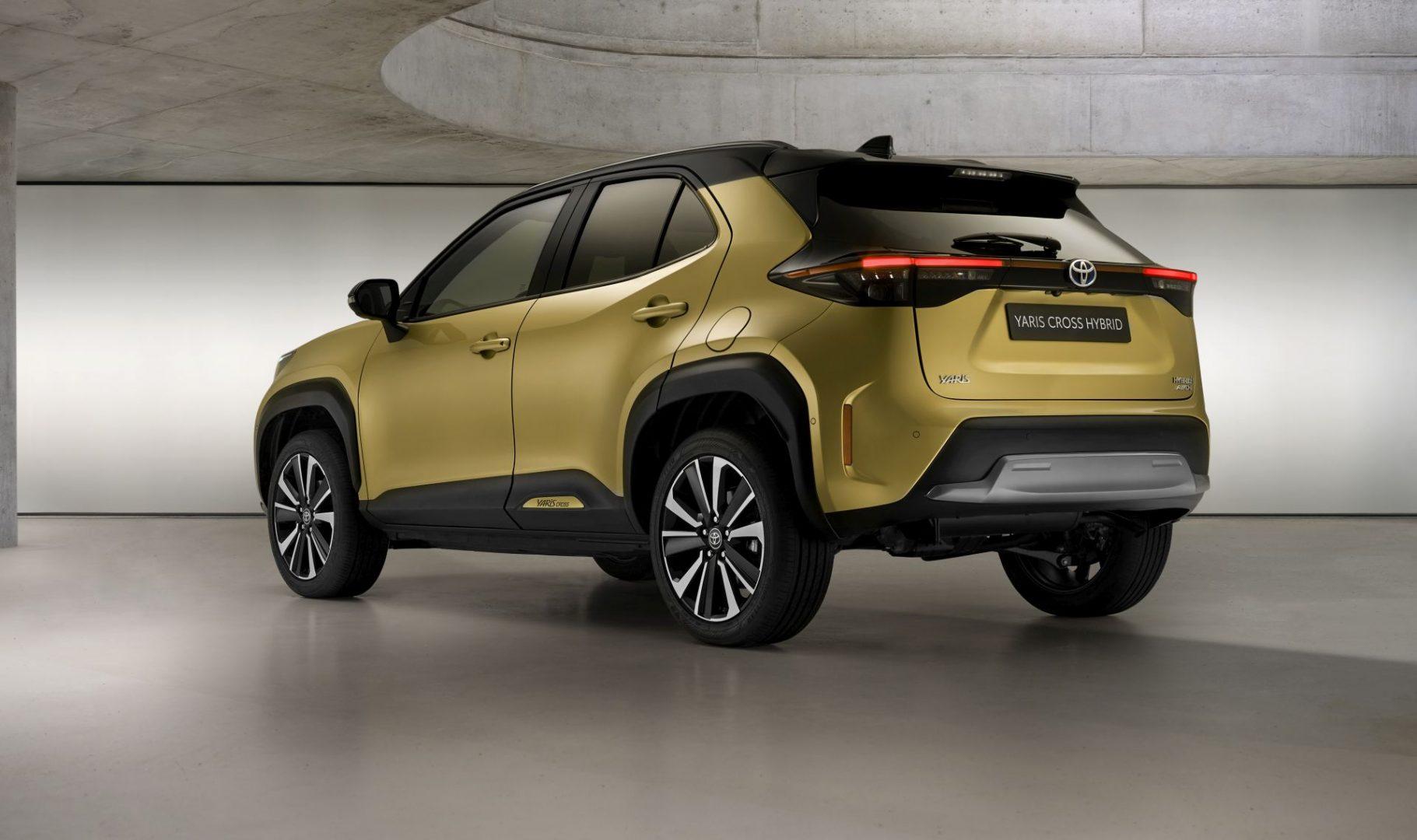 Započele su online rezervacije za novu Toyotu Yaris Cross