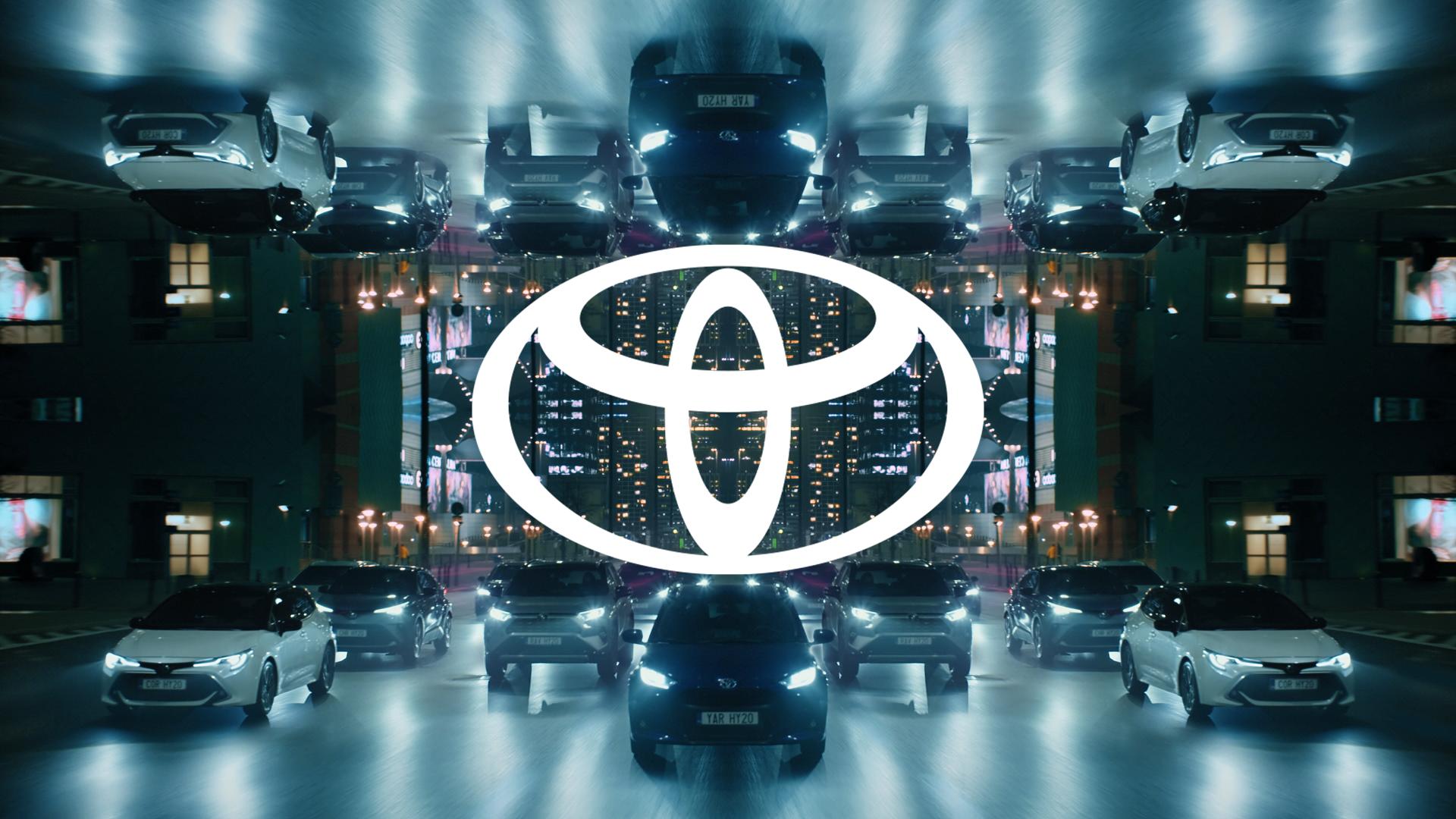 Toyota uvodi novi logo i dizajnerski jezik