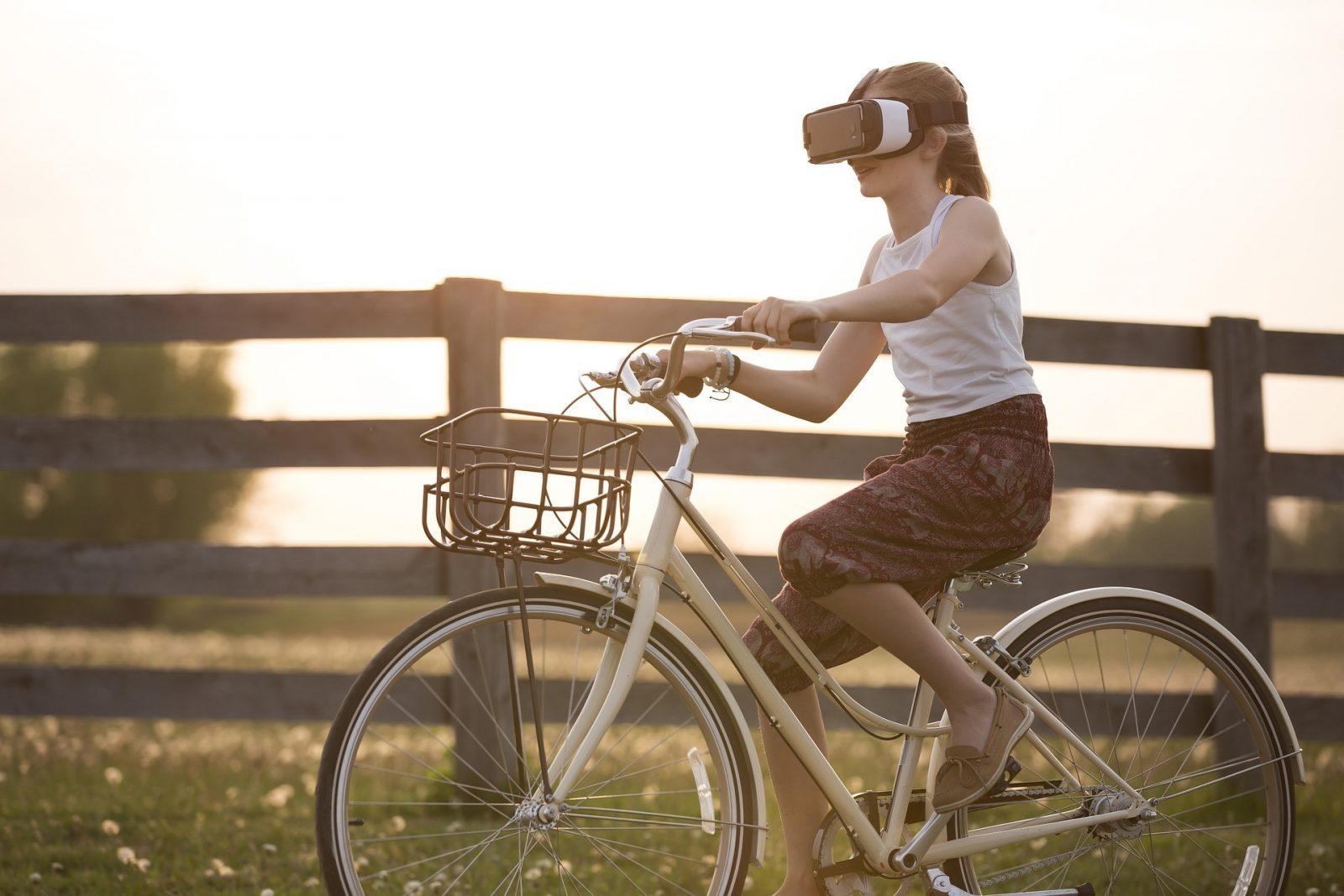3D VR naočale za sitne novce