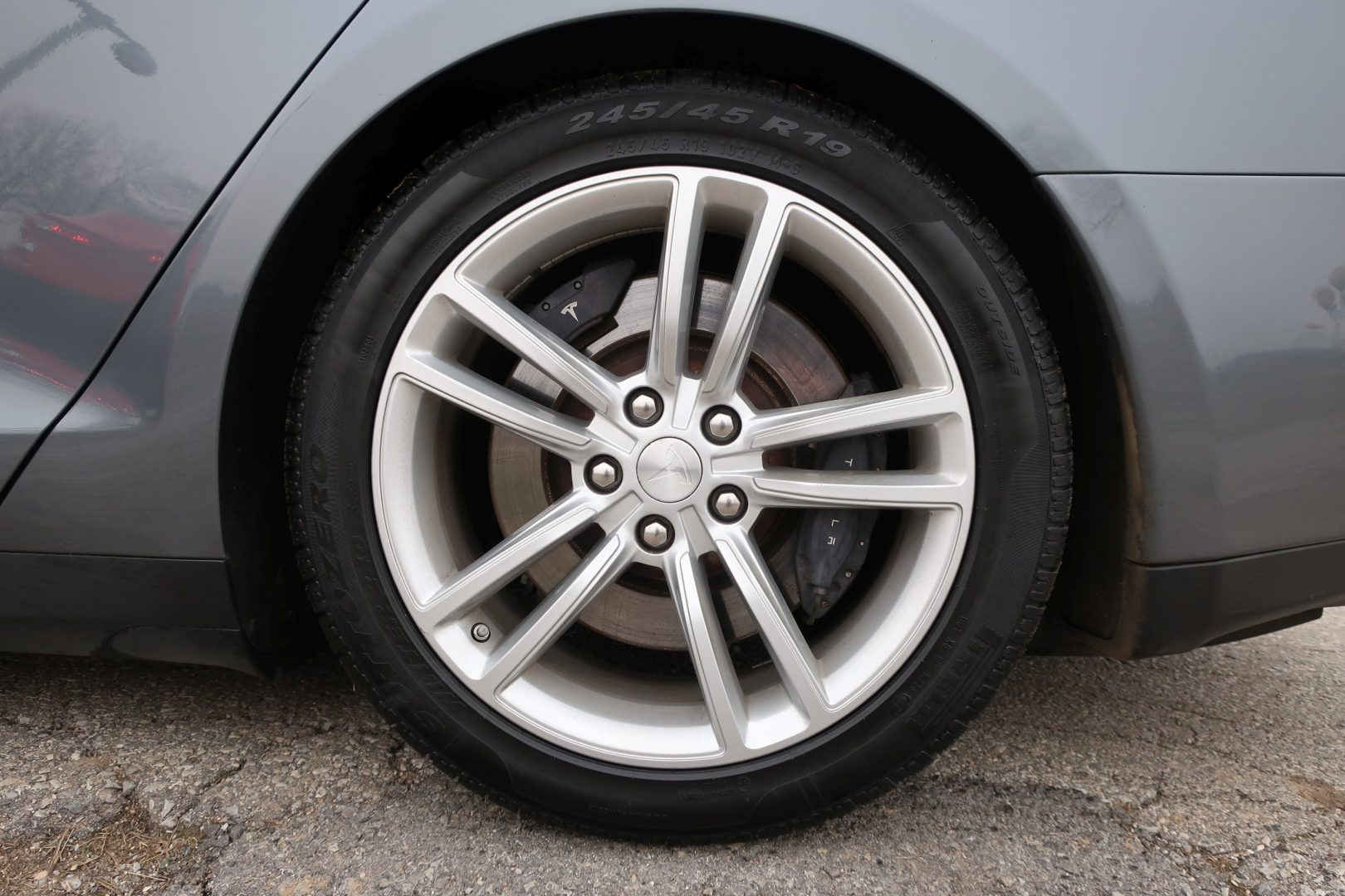 Veliki kotač – veća potrošnja