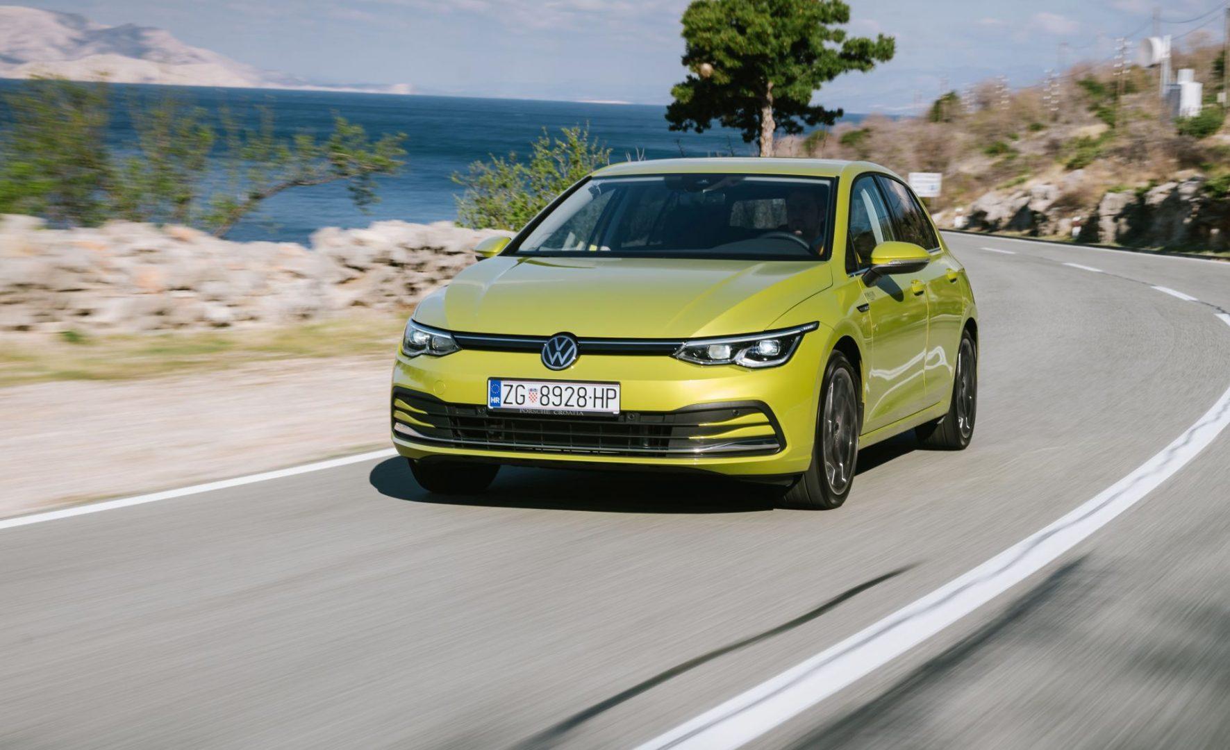 Stigao je novi Golf: cijene benzinaca od 164.987 kuna, dizelaša od 183.462 kune