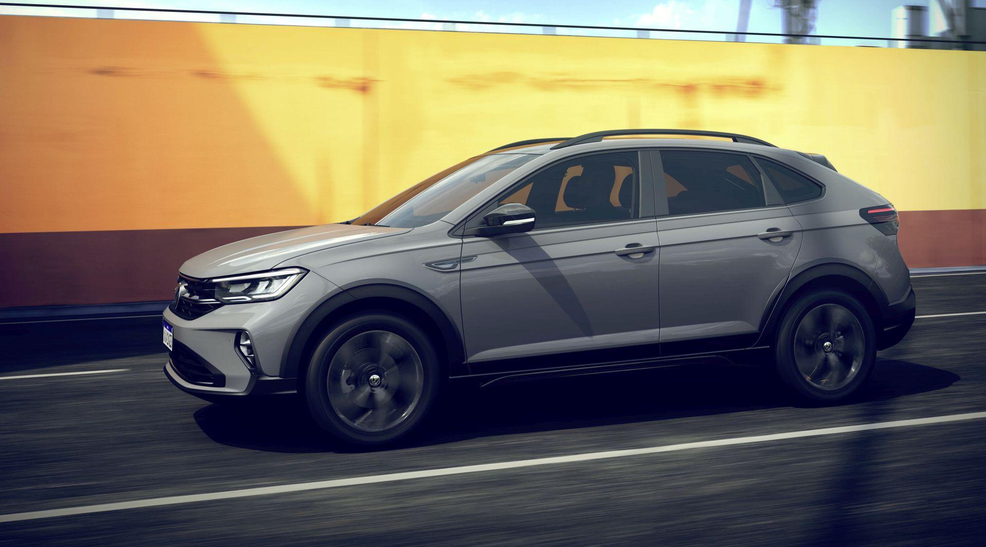 Nakon Južne Amerike, Volkswagen Nivus do kraja godine stiže i u Europu