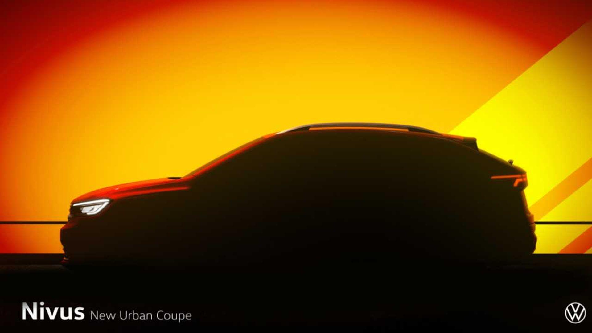 Uskoro dolazi gradski coupe SUV iz Volkswagena temeljen na T-Crossu