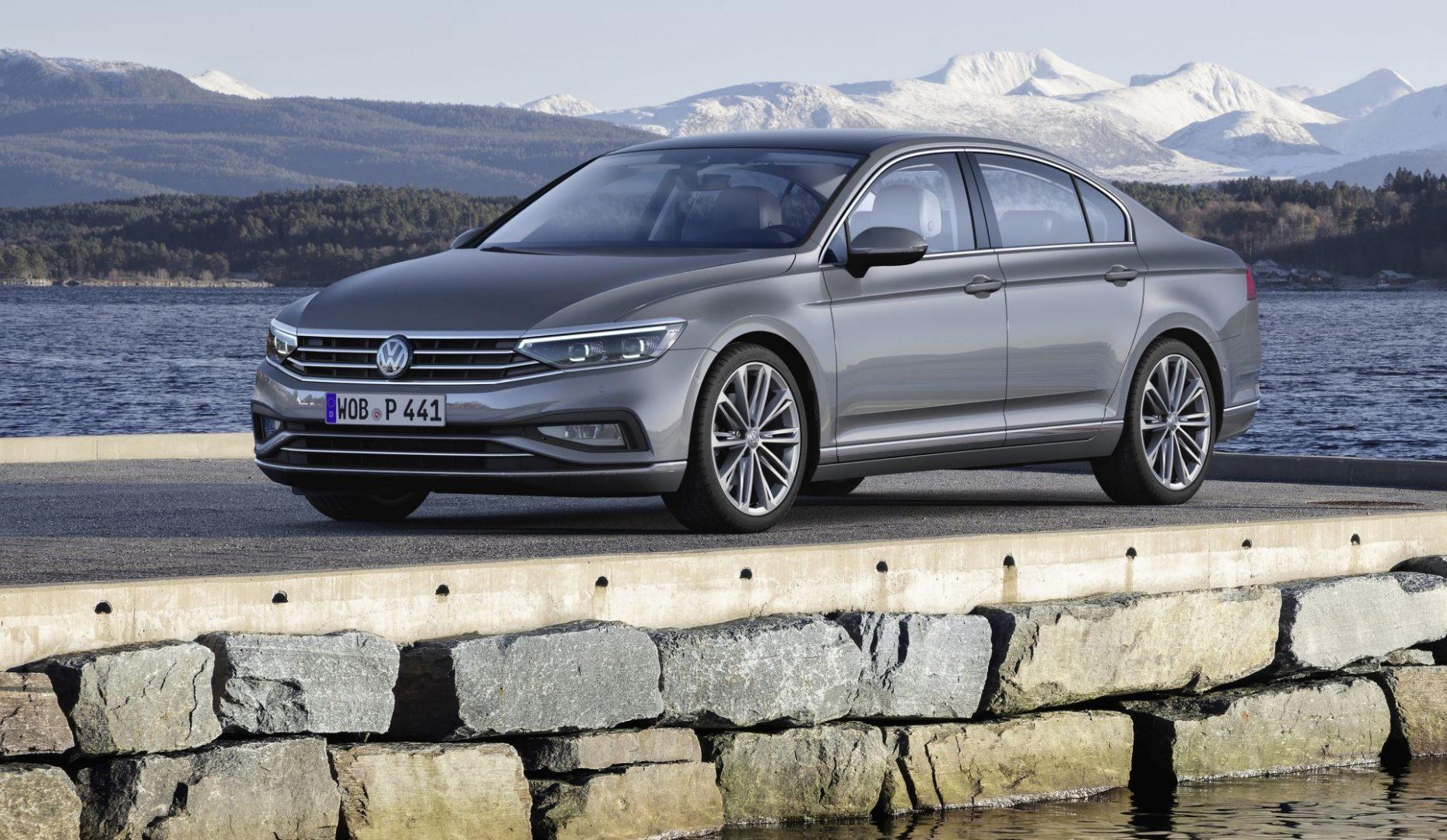 Volkswagen nakon SAD-a, otkazuje limuzinu Passat i u Europi!