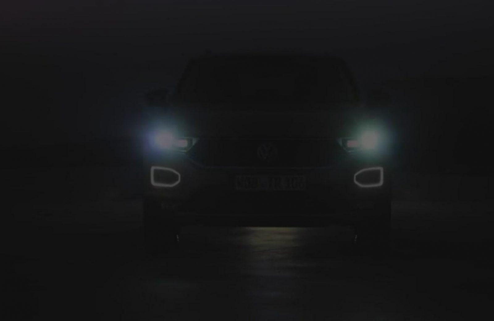 Uskoro svjetska premijera: Volkswagen T-Roc
