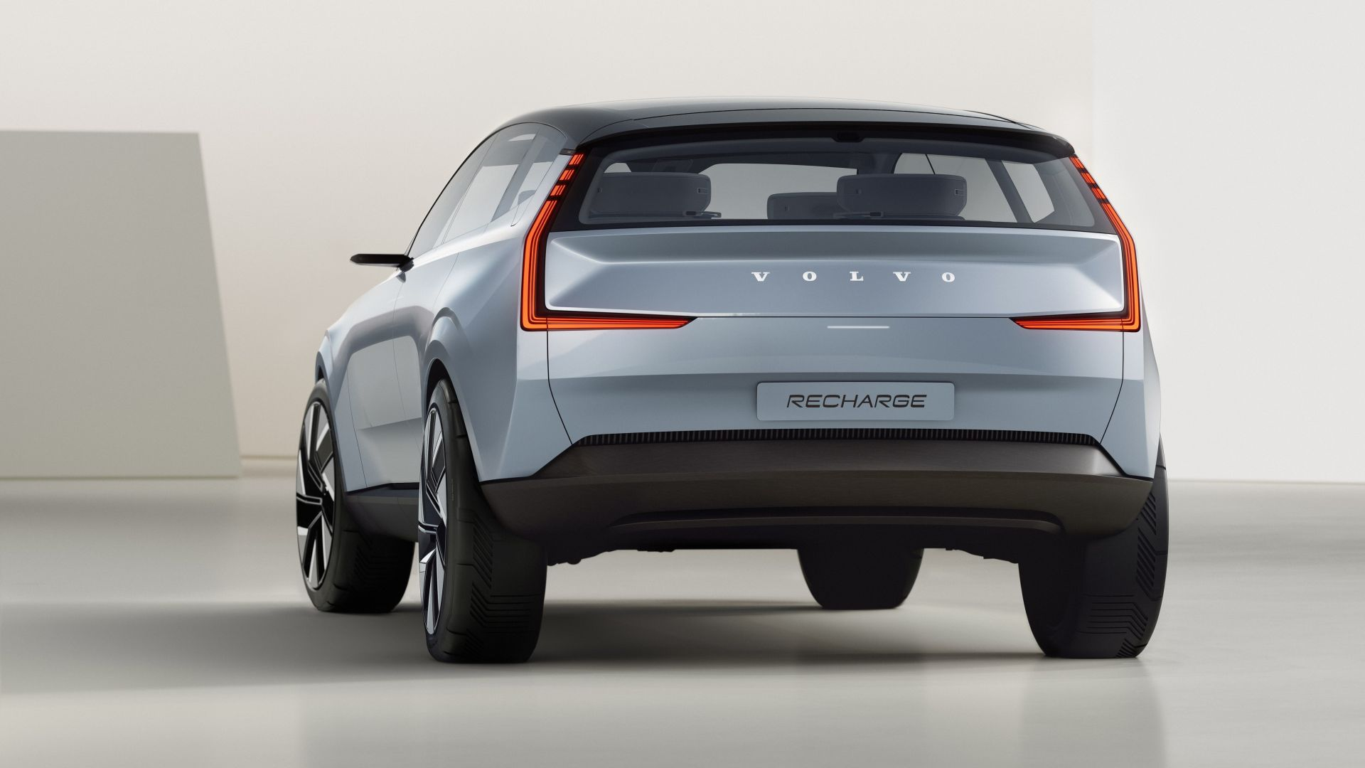 Kako Volvo zamišlja električnu budućnost pokazuje konceptom Recharge