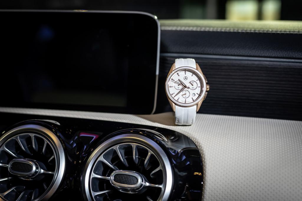 Nova kolekcija Mercedes-Benz ručnih satova